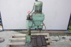 HUHNHOLZ Tischbohrmaschine